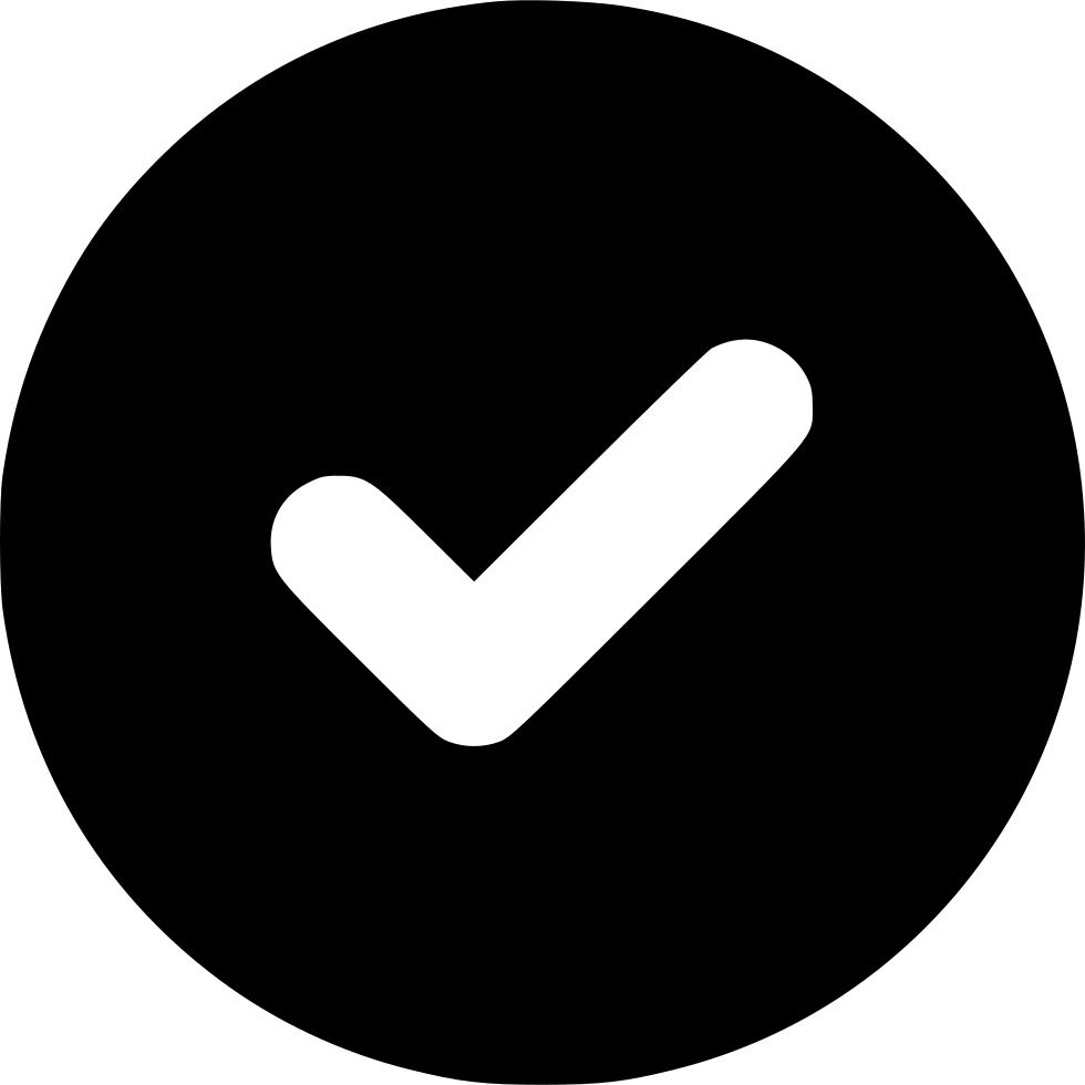 Check ok mark ready. Checkmark clipart specification
