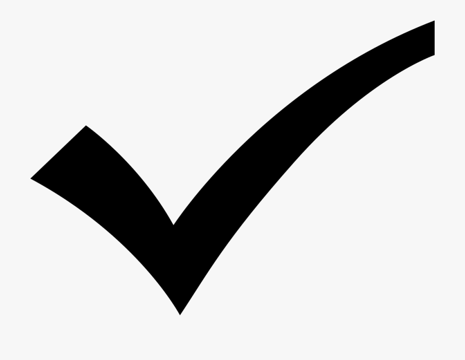 Checkmark icon png tick. Report clipart specification