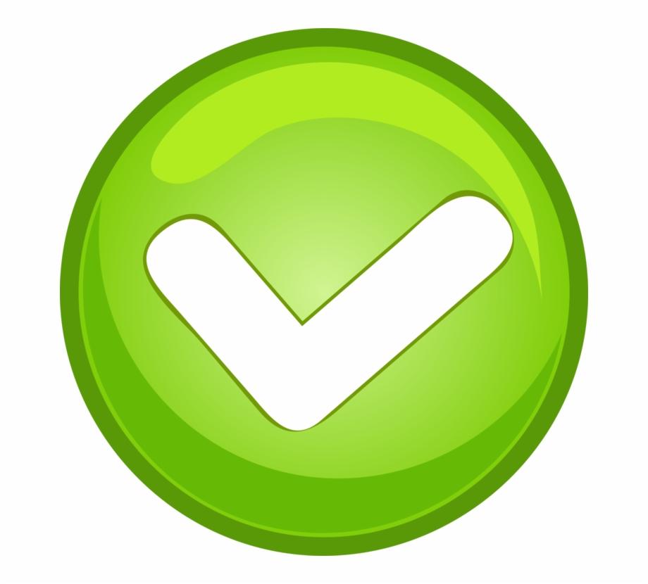 Checkmark clipart validation. Check mark computer icons