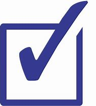 Checkmark clipart vote. Best ideas about check