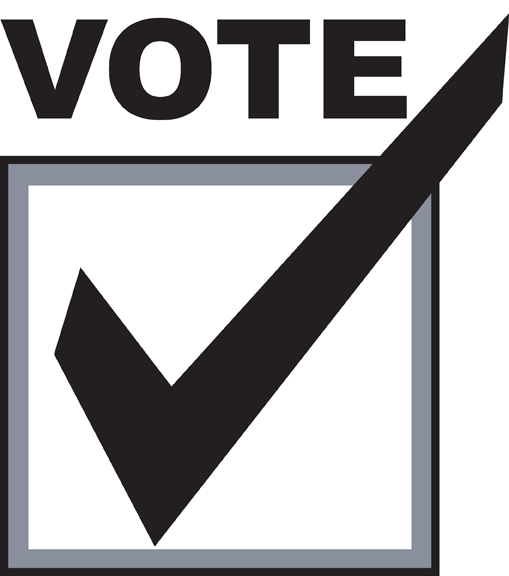 Checkmark clipart vote. The best time to