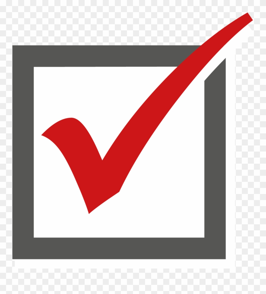 Check mark png pinclipart. Checkmark clipart vote