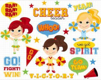 Cheerleader google search clip. Cheer clipart baby