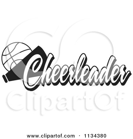 Cheer clipart basketball. And