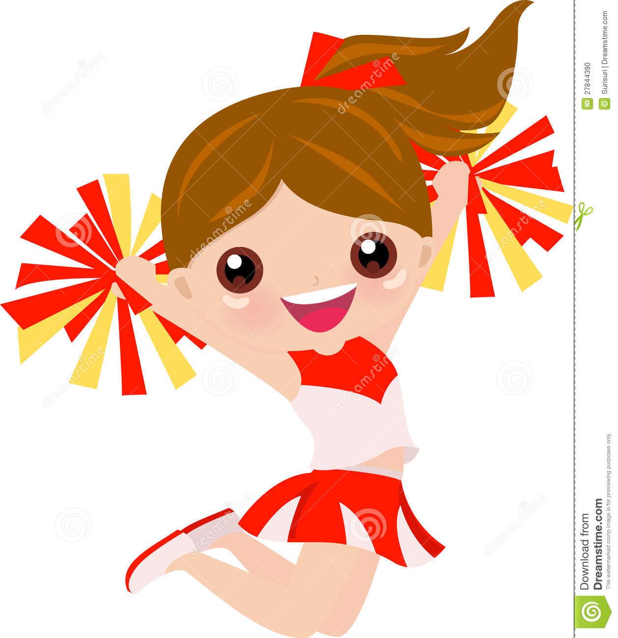 Cheerleading images free download. Cheer clipart cartoon