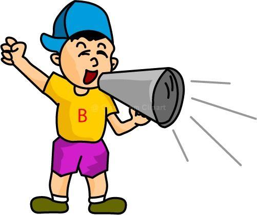 Boy cheerleader . Cheer clipart cheerleading