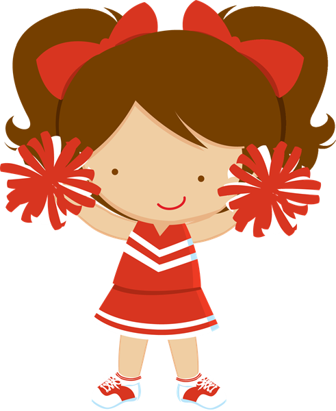 Pin by sherry fendley. Cheer clipart happy birthday