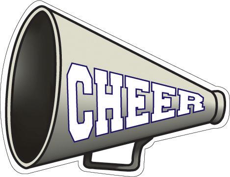 Cheerleading x pinterest clip. Cheer clipart megaphone