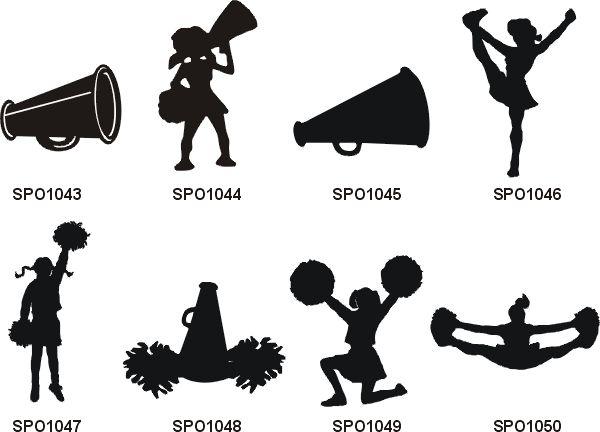 Cheer Megaphone Clipart Black And White - Free ... - ClipArt Best - ClipArt  Best in 2020 | Cheer megaphone, Clipart black and white, Clip art