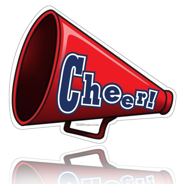Free cliparts download clip. Cheerleader clipart red blue