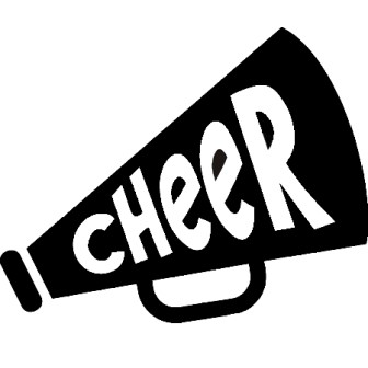 Cheer clipart tryout. Cheerleading boerne high school