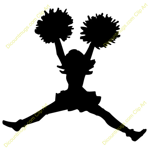 Free cheerleading clip art. Cheer clipart transparent background
