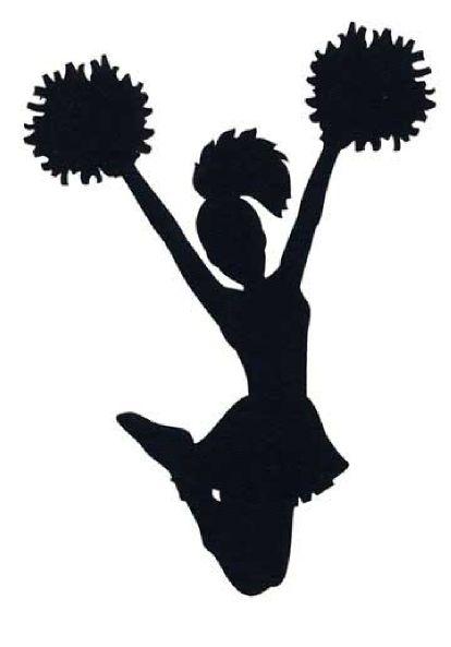 Cheerleader pop