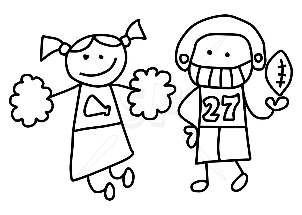 Cheer clipart stick figure. Variety of people clip