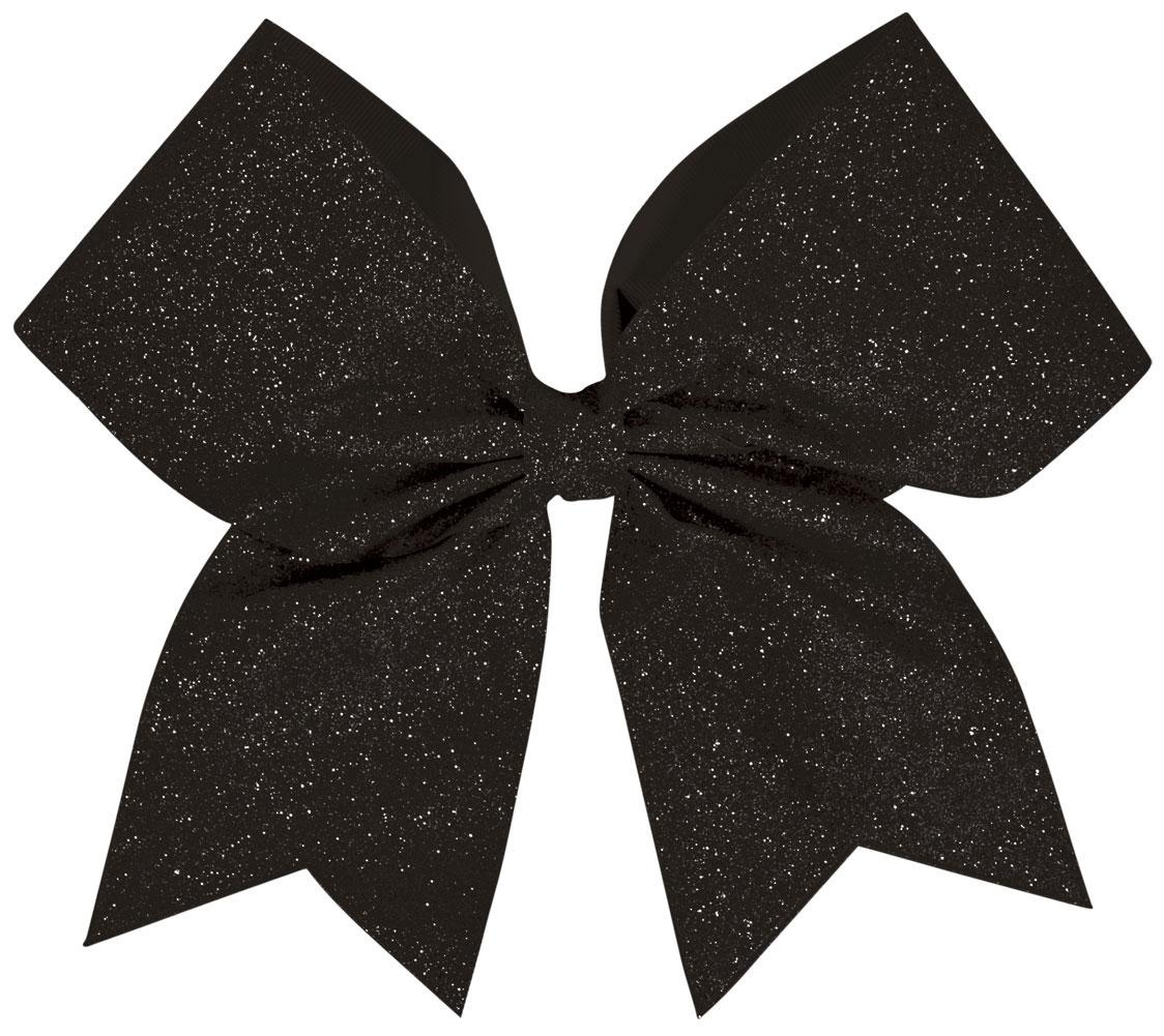 bow clipart cheer bow