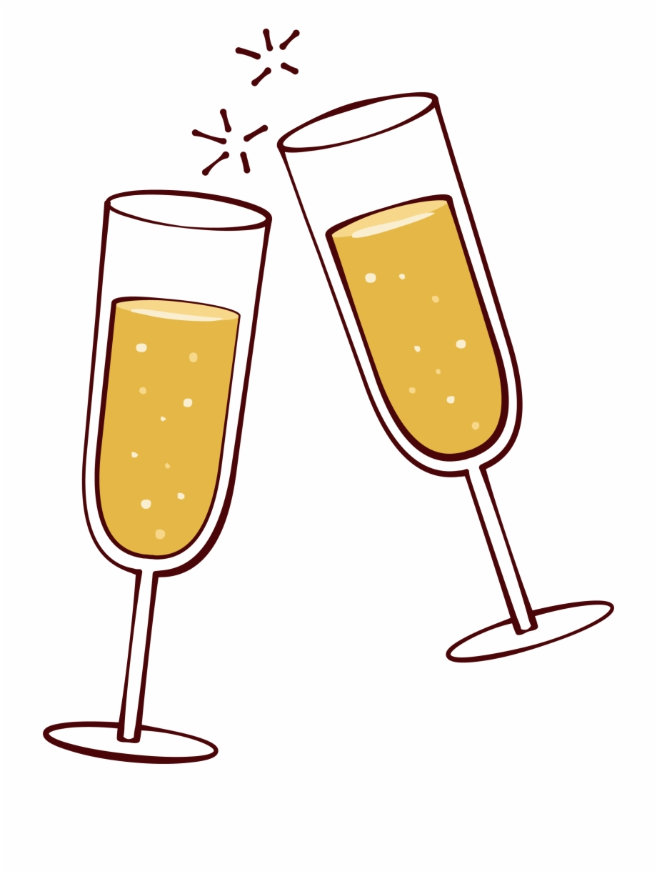 Cheers clipart. Wine glass png free