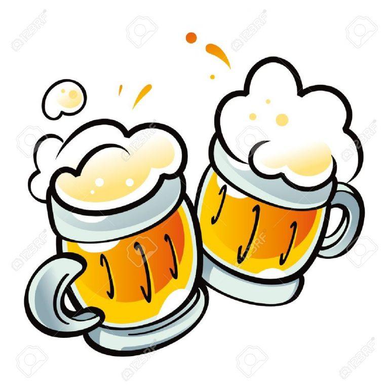 Cheers clipart beer mug. Drink clip art guru
