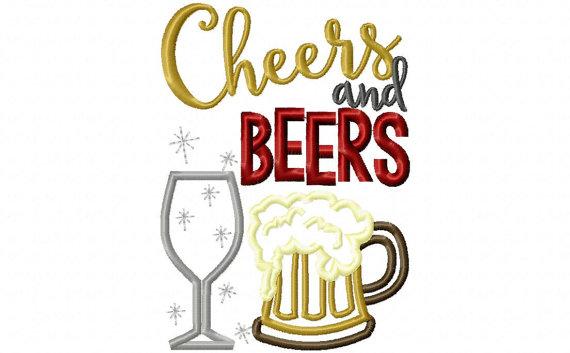 Cheers clipart beer mug. And beers x machine