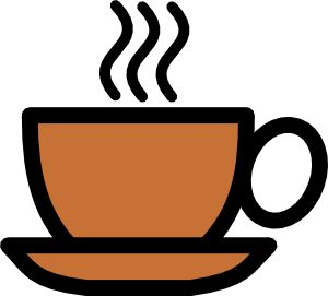 best for images. Cheers clipart coffee