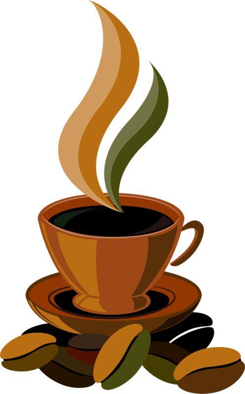 Cheers clipart coffee.  best mesas de