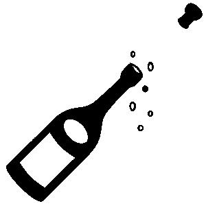 Cheers clipart new year. Clipartfox clipartbarn