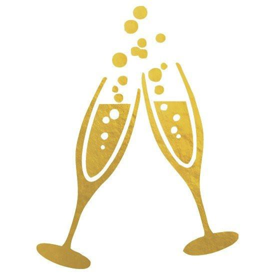 Cheers clipart wine glass. Kromebody glasses x