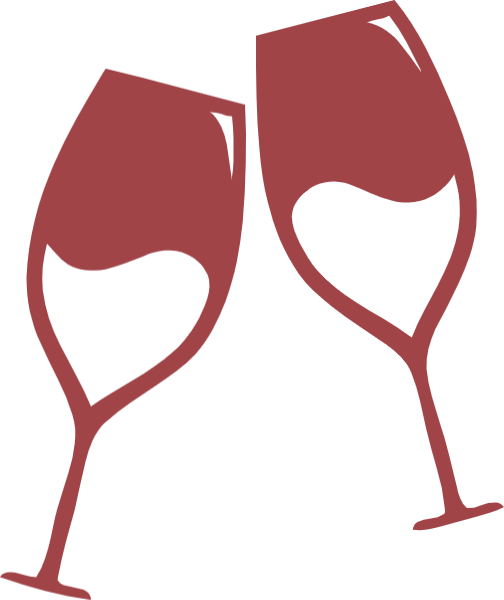 Free online cups glasses. Cheers clipart wine glass