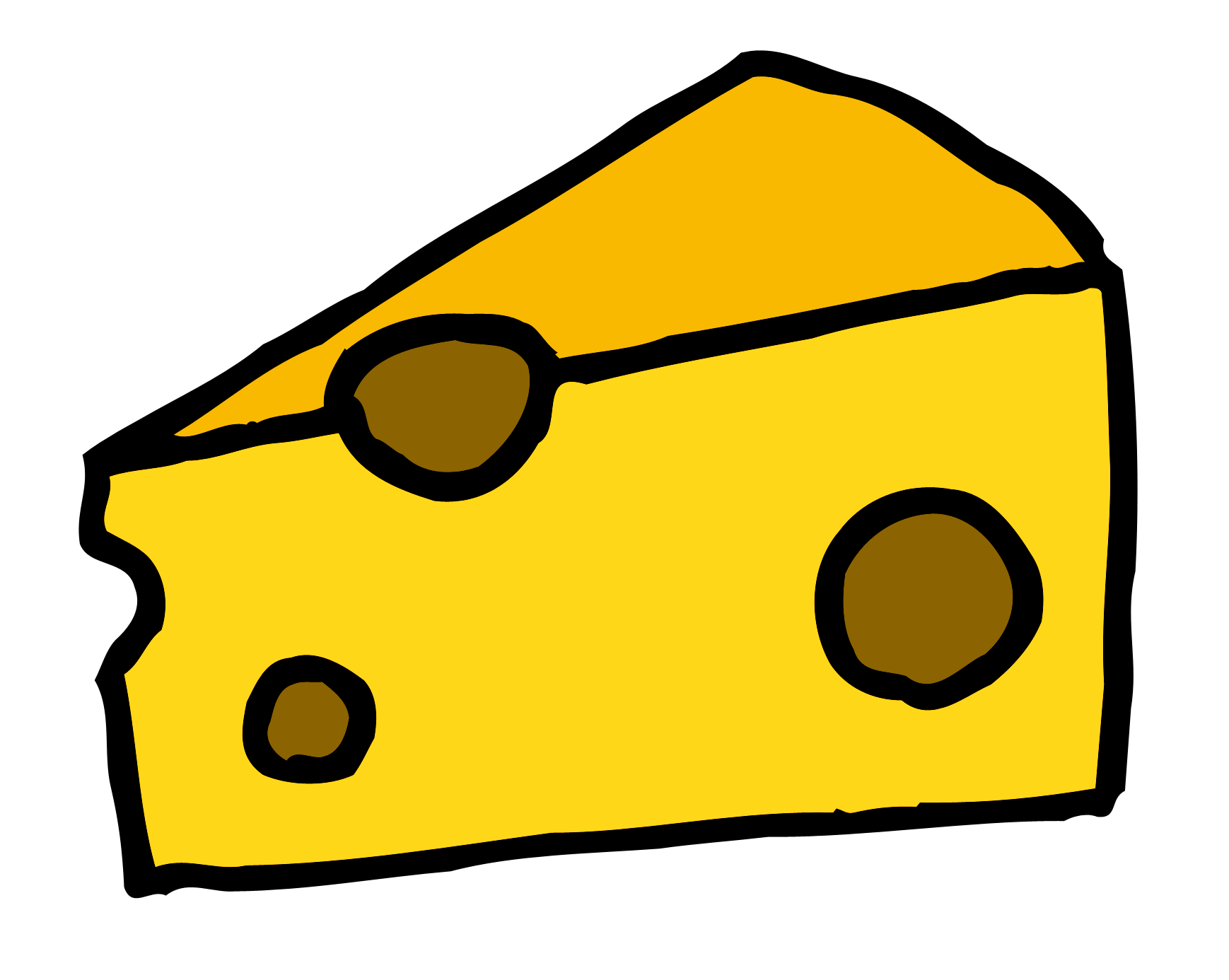 Clip art free images. Cheese clipart