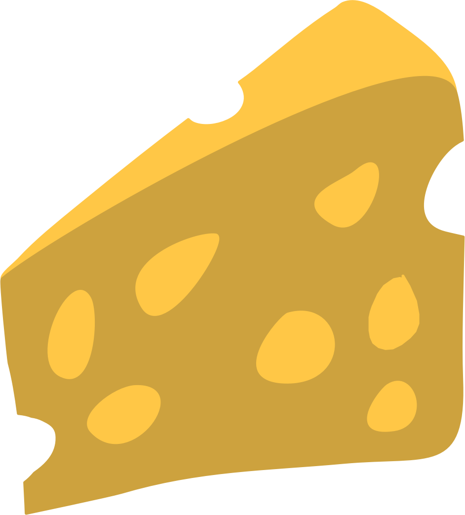 Big image png. Cheese clipart