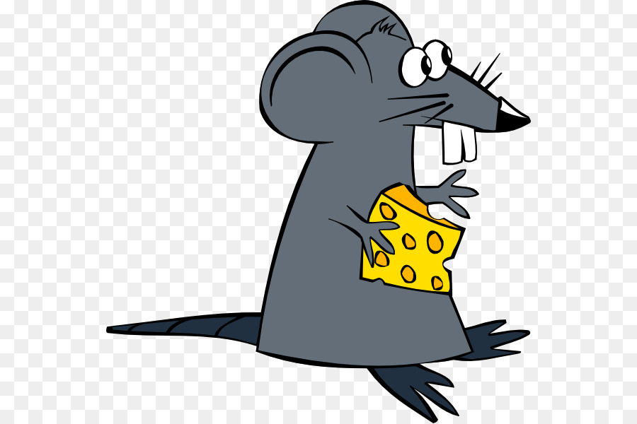 Mouse macaroni and clip. Cheese clipart animated
