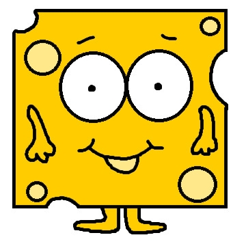 Cheese clipart animated. Free cartoon cliparts download