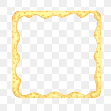 Free download yellow simple. Cheese clipart border