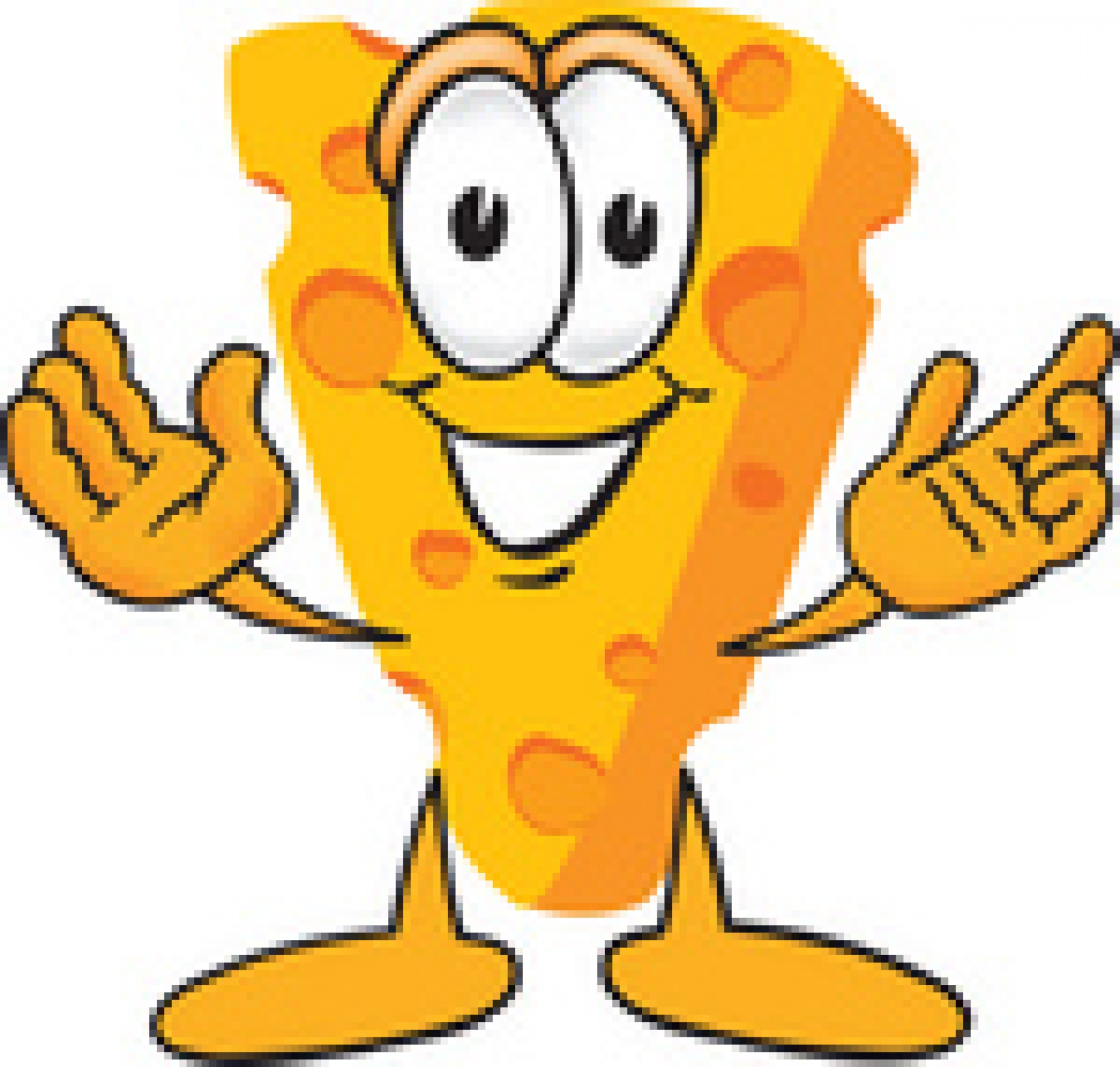 Cheese clipart cartoon. Free cliparts download clip