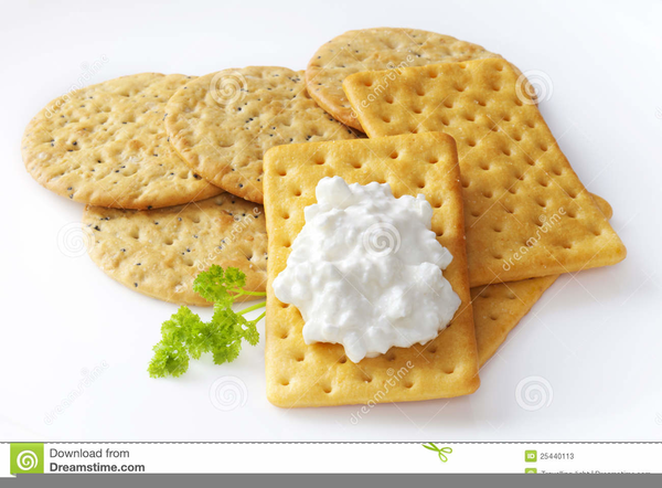 Cheese clipart cheese cracker. Cottage free images at