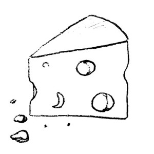 Cheese clipart cheese cube. To make custom worksheets