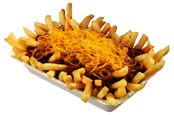 French clipart cheese french. Chili fries by fearoftheblackwolf