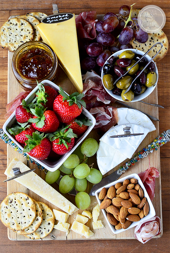 Cheese clipart cheese plate. How to create a