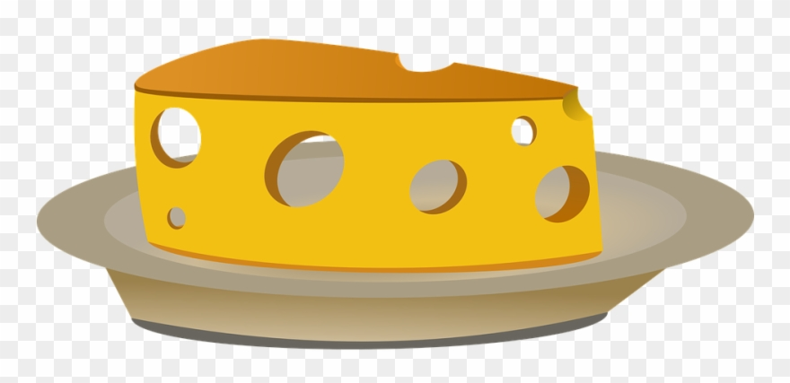Plates food on a. Cheese clipart cheese platter