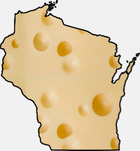Cheese clipart cheese wisconsin. Head gifts on zazzle
