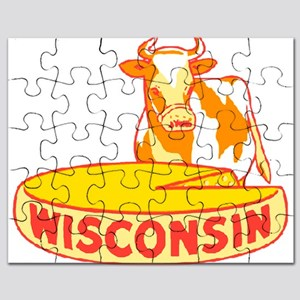Cheese clipart cheese wisconsin. Puzzles cafepress vintage puzzle