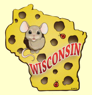 Cheese clipart cheese wisconsin. Thinglink divwisconsin is known
