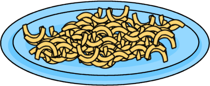Macaroni and clip art. Cheese clipart chese