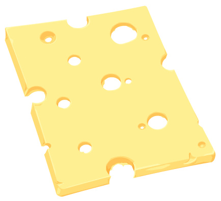 Swiss at getdrawings com. Cheese clipart drawing
