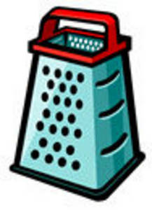 Grater clipground free picture. Cheese clipart grated cheese