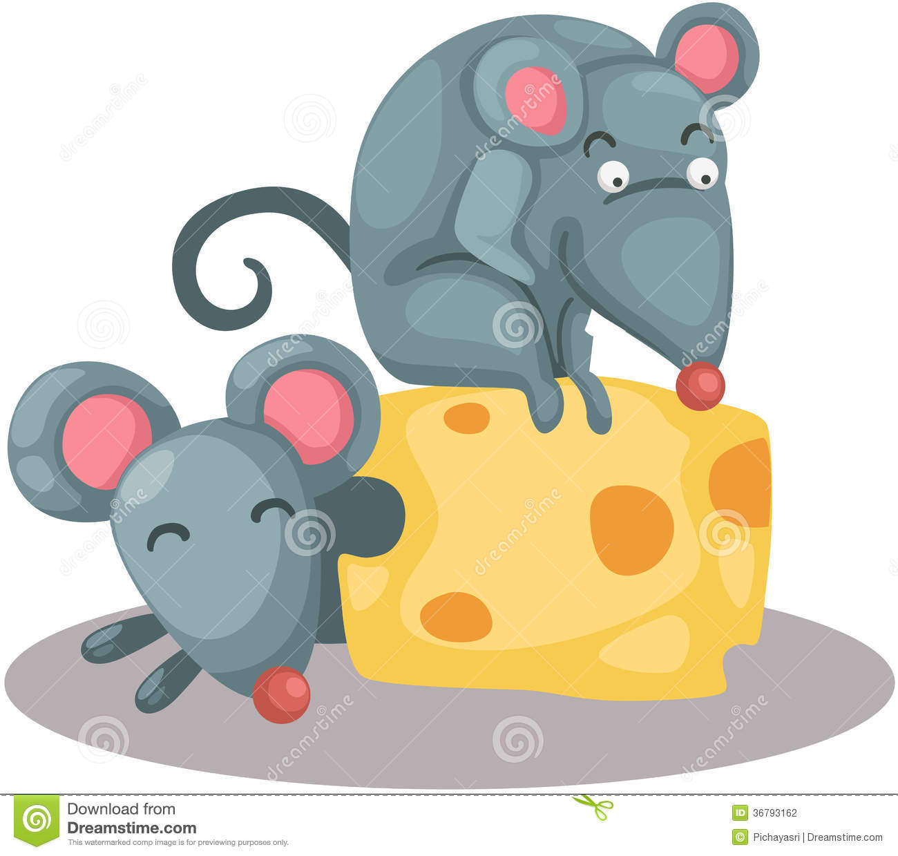 Cheese clipart illustration. Eats pencil and in