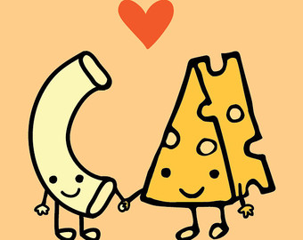 Macaroni and cliparting com. Cheese clipart kid