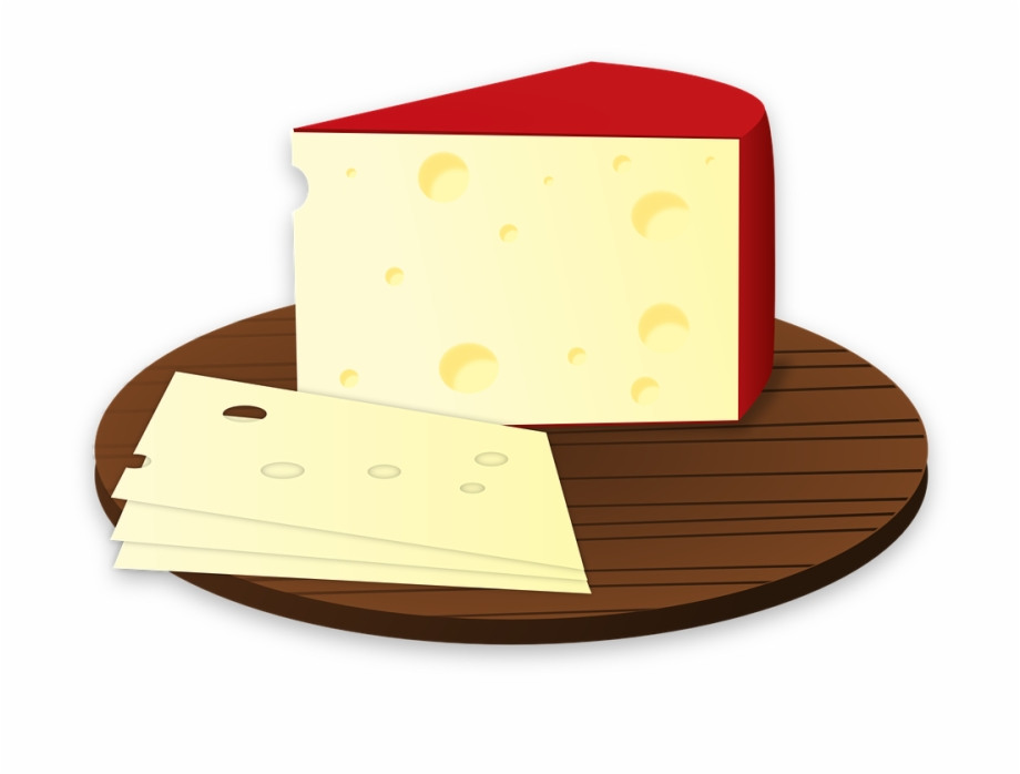 Plate free png . Cheese clipart mozzarella cheese