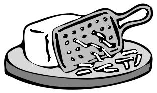 Clip art organize and. Cheese clipart mozzarella cheese