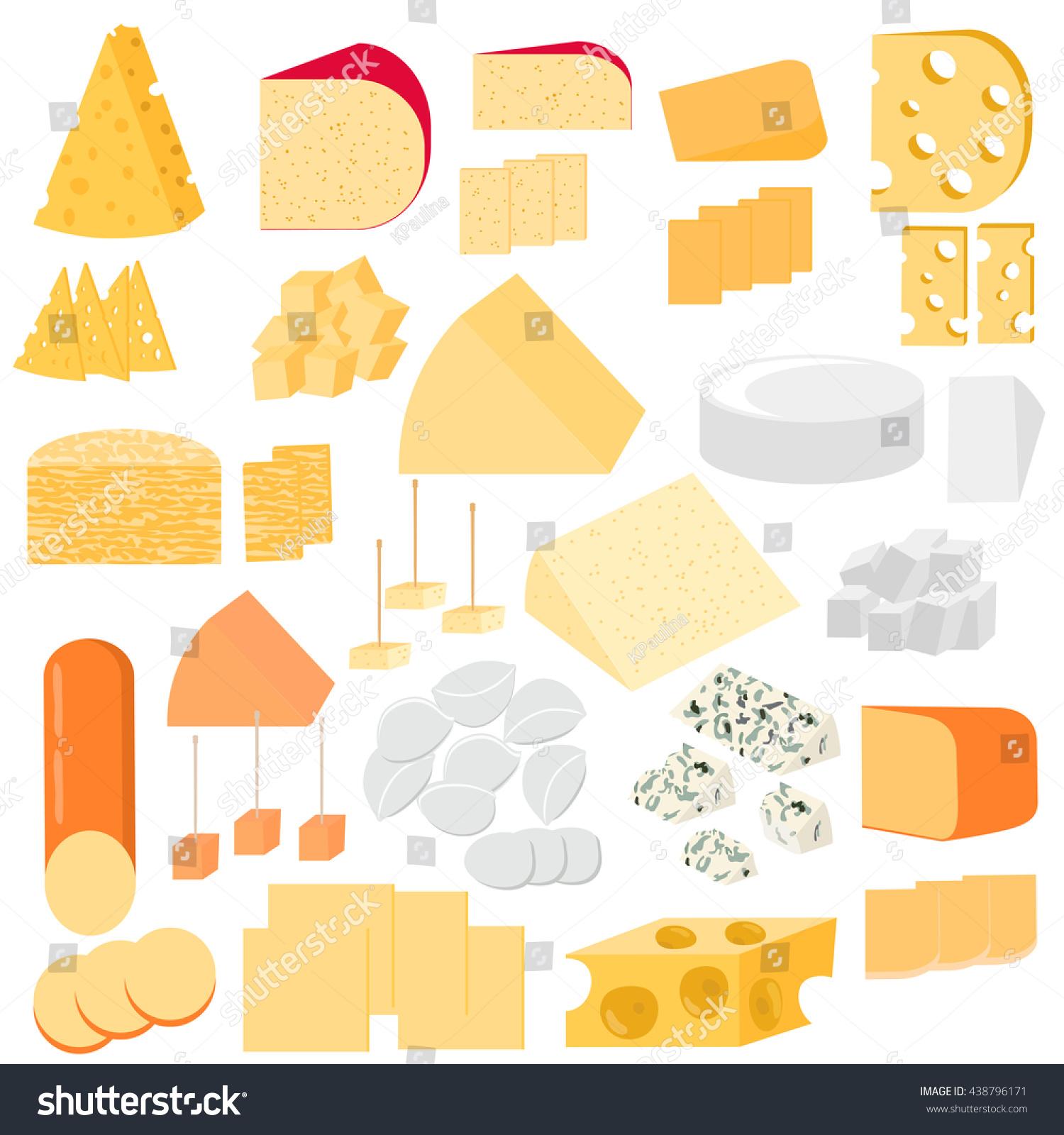 Mozzarella . Cheese clipart parmesan