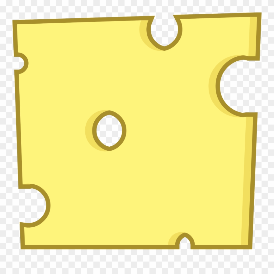 cheese clipart piece cheese